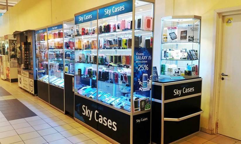 Sky Cases